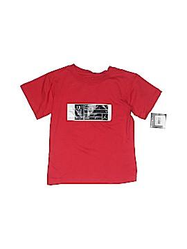 Air Jordan Short Sleeve T-Shirt Size 4