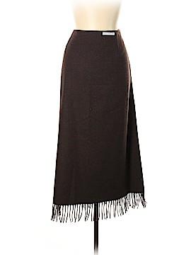 Pendleton Wool Skirt Size 18 (Plus)