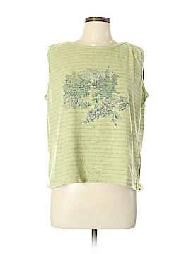 Eddie Bauer Sleeveless T-Shirt Size L
