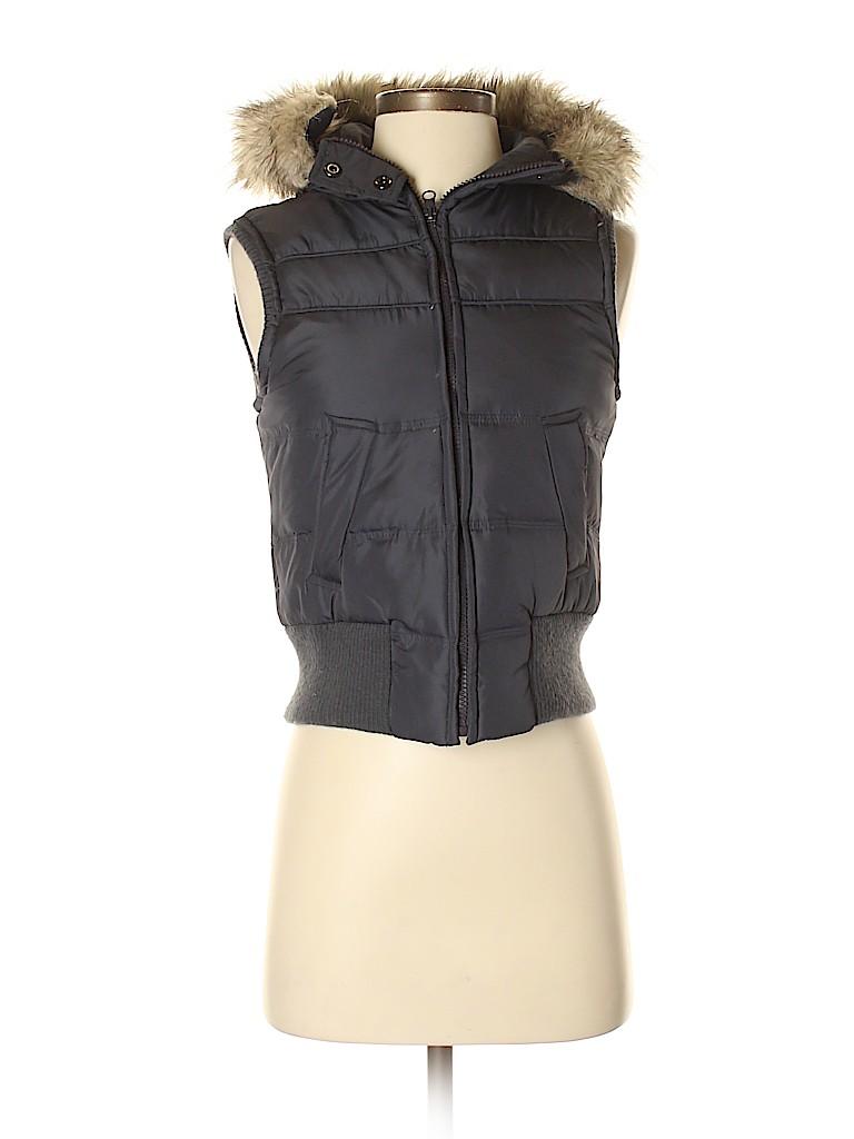 Aeropostale Women Vest Size S