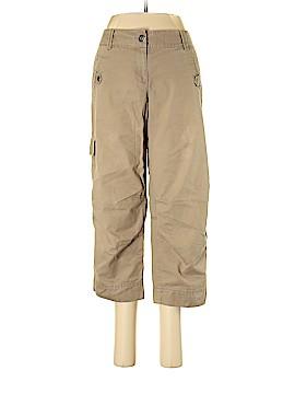 Ann Taylor Factory Cargo Pants Size 8