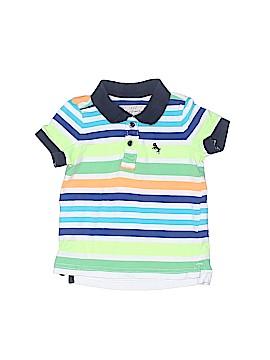 H&M L.O.G.G. Short Sleeve Polo Size 9-12 mo