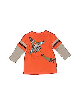 Sesame Street Long Sleeve T-Shirt Size 6-9 mo