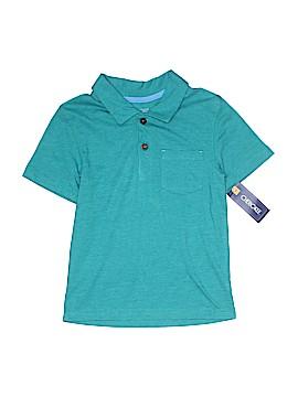 Cherokee Short Sleeve Polo Size 5T