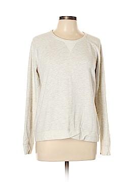 G.H. Bass & Co. Sweatshirt Size L