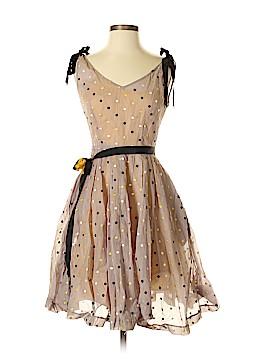 Baraschi Casual Dress Size 4