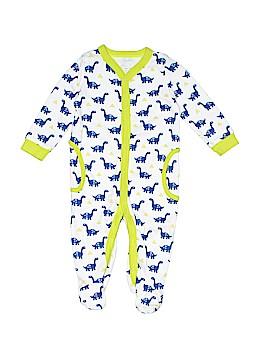 Koala Baby Long Sleeve Outfit Size 3-6 mo
