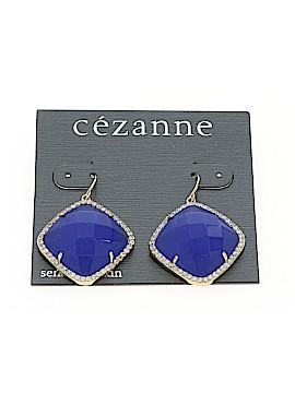 Cezanne Earring One Size