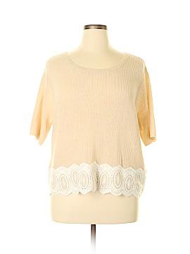 LC Lauren Conrad Pullover Sweater Size 1X (Plus)