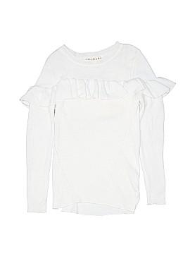PINK Republic (Heart) Long Sleeve Top Size 10/12