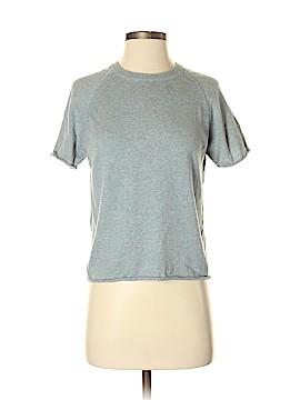 Billy Reid Short Sleeve Top Size S