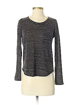 Chloe K Long Sleeve T-Shirt Size S