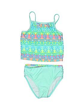 Op Two Piece Swimsuit Size 4T
