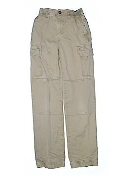 Lands' End Cargo Pants Size 12