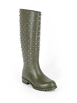 Saint Laurent Rain Boots Size 37 (EU)