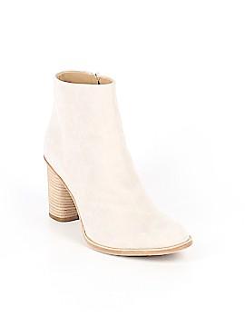 M. Gemi Ankle Boots Size 37.5 (EU)