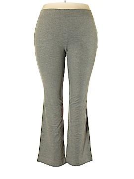 Talbots Casual Pants Size 1X (Plus)