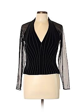 Lillie Rubin Long Sleeve Top Size XL