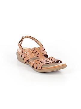 Wearever Sandals Size 9