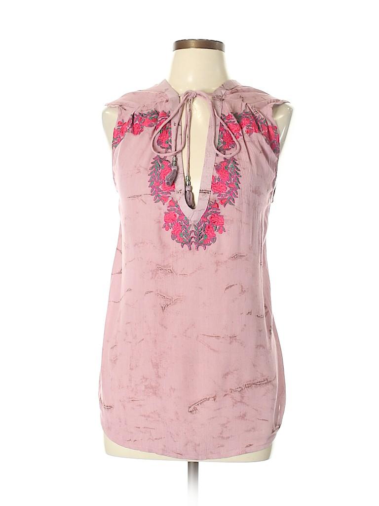 Raga Women Sleeveless Blouse Size L