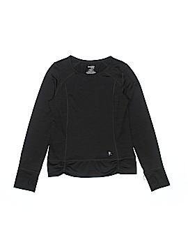 Danskin Now Active T-Shirt Size 12