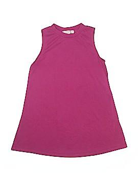 Moa Moa Girls Sleeveless Blouse Size L (Kids)