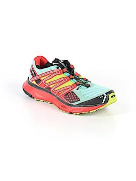 Salomon Sneakers Size 11