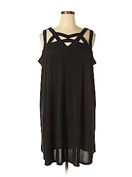 Karin Stevens Casual Dress Size 22 (Plus)