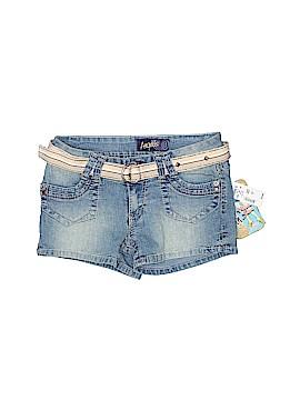 Angels Jeans Denim Shorts Size 5