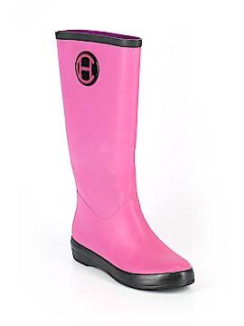 Cole Haan Rain Boots Size 7