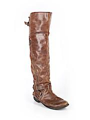 Luxury Rebel Boots