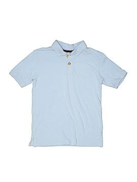 Heritage 1981 Short Sleeve Polo Size M (Youth)
