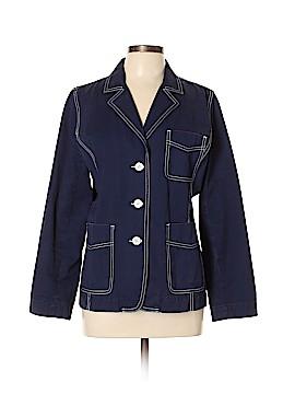 Isaac Mizrahi for Target Denim Jacket Size L