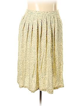 Studio C Casual Skirt Size 22 (Plus)