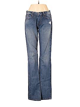 Banana Republic Jeans 25 Waist