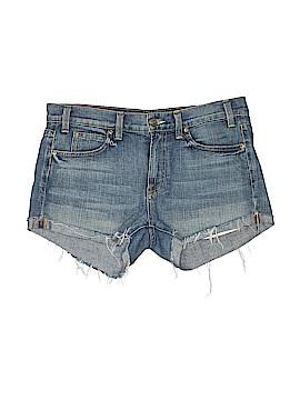 Vince. Denim Shorts 26 Waist