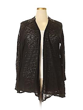 Avenue Cardigan Size 18 (Plus)