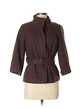 Mossimo Wool Coat Size M
