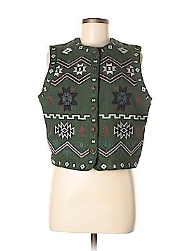 Cambridge Dry Goods Vest Size M