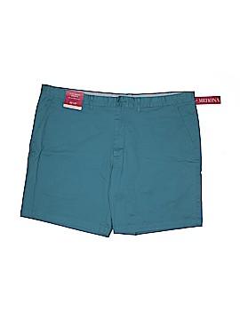 Merona Khaki Shorts Size 42 (Plus)