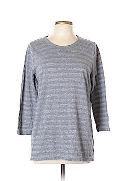 Gap 3/4 Sleeve T-Shirt Size XL