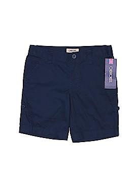 Cherokee Shorts Size 7-8