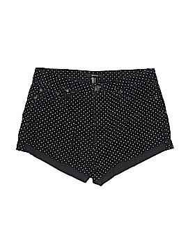 Forever 21 Denim Shorts Size 30 (Plus)