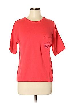 Bonnie Jean Short Sleeve Top Size M