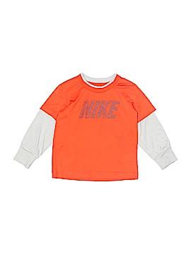Nike Sweatshirt Size 3T