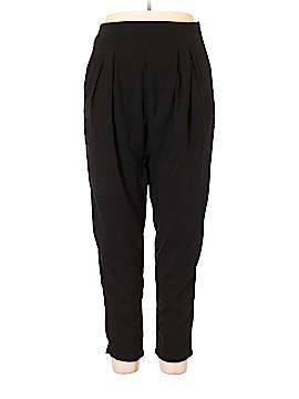 VERTIGO Casual Pants Size L