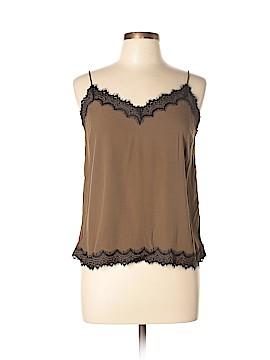 New Look Sleeveless Blouse Size 14 (Petite)