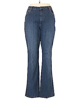 High Sierra Jeans Size 14