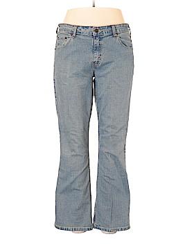 Levi Strauss Signature Jeans Size 14