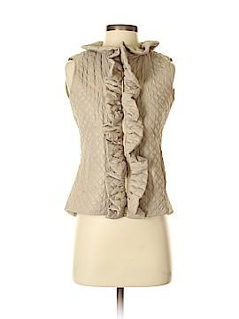 Sara Campbell Vest Size XS
